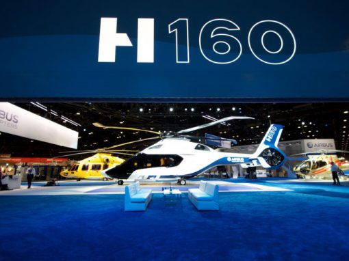 Airbus Helicopters Heli-Expo